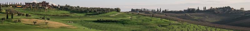 Sostegni Golf